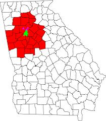 Map Atlanta Ga by File Atlanta Sandy Springs Marietta Georgia Metropolitan