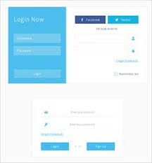 bootstrap registration forms 3 free responsive templates design