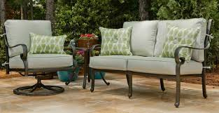 Gracious Living Chairs Replacement Cushions U2014 Fleet Plummer Gracious Living Southern Style
