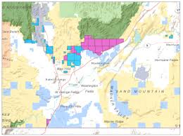 Utah Blm Map by Test Range Expansion Could Benefit Red Cliffs Conservation Area