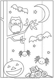 halloween coloring pages for kids monsters coloring page monsters child and scary monsters