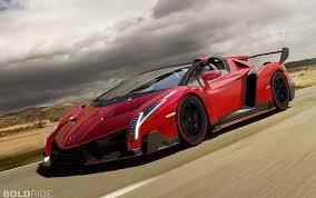 all the cars lamborghini veneno roadster hits 60 mph in 2 9 seconds slashgear