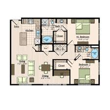 floor plans 1900 yorktown luxury galleria apartments in the houston