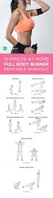 at home workout plans for women full body workout plan archives full body workout