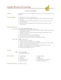 resume objective statement exles management companies accounting resume objective statements garymartin info