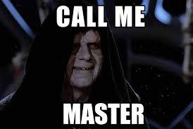 Emperor Palpatine Meme - emperor palpatine meme from star wars eksentrika