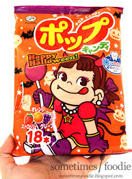 sometimes foodie tbt pop candy halloween special lollipops h mart