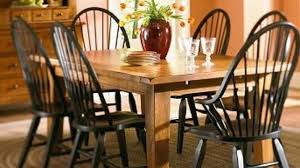 attic heirlooms dining table appealing broyhill furniture attic heirlooms windsor side chair
