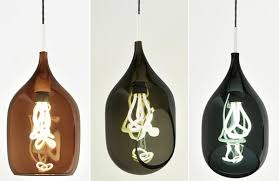 Cool Pendant Light Lamps Cool Looking Pendant Lamps To Embellish Your Rooms Led