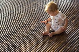 Can You Refinish Bamboo Floors Bamboo Flooring And Dogs Floor Decoration