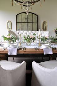 dinner party spotlight decor gold designs fashionable hostess