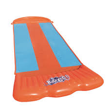Backyard Water Slide Inflatable by Water Slide Inflatable Pool Bouncer Kids Outdoor Basketball