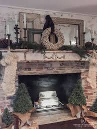 Country Home Decorations Best 25 French Country Fireplace Ideas On Pinterest Limestone