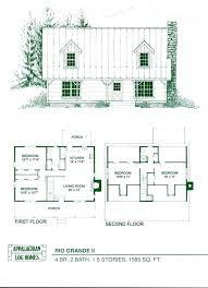 walkout ranch house plans small house plans with walkout basement small cabin with basement