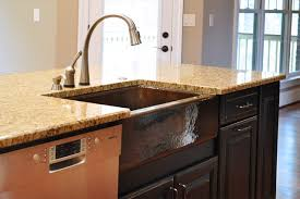 kitchen island sink ideas the top five kitchen sink ideas home design and decor ideas