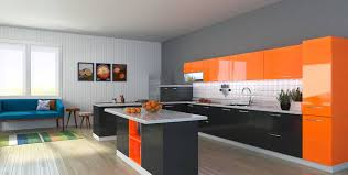 Modular Kitch Modular Kitchen Indian Style Over Italian Style Kitchen Designs