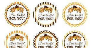 thankful tag free thankful for you printable tags for teache