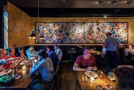 hazel restaurant u0026 bar with patio in washington dc