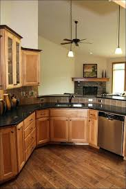 Kitchen Cabinet Glaze Glaze Oak Kitchen Cabinet Size Of Bookcase Wood Cabinets