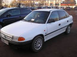 buick opel 1994 opel astra pictures for sale