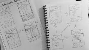 building a job board app part 1 planning and user experience ux