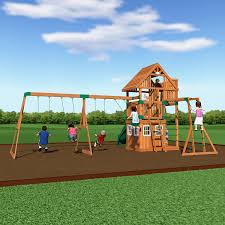 playsets canada for backyard home outdoor decoration