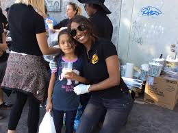 Thanksgiving Foundation Thanksgiving Feeding 2016 Keturah Hamilton Foundation