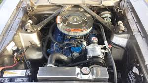 1966 mustang power steering no reserve 1966 ford mustang hardtop a c power steering power