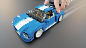vs sports car video toy building tip spider videos creator lego com