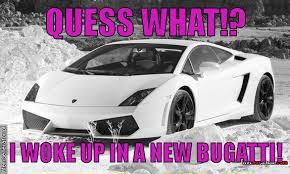 Bugatti Meme - memgenerator pl mem generator