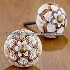 painted ceramic cabinet knobs flowering face cupboard knob cupboard knobs painted ceramics and