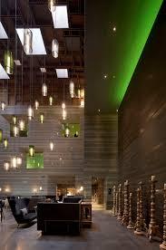 Best Interior Design Le Meridien Zhengzhou Neri Hu Espacios In Out Space Design