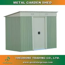 flat roof storage shed flat roof storage shed suppliers and