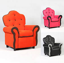 boys u0027 and girls u0027 sofas u0026 armchairs ebay