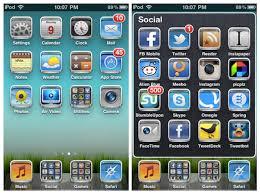 facebook themes cydia top 5 cydia themes on iphone ipad ipod touch november 2012