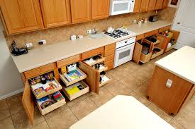Sliding Shelves For Kitchen Cabinets Pull Out Shelves Kitchen Pantry Cabinets Bravo Resurfacing