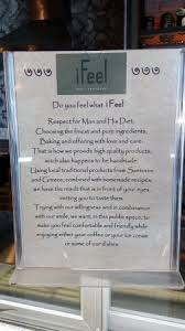 a few words about us picture of ifeel oia tripadvisor