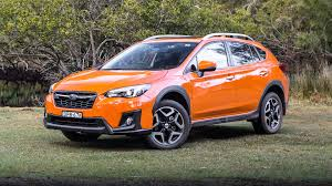 red subaru crosstrek subaru xv review specification price caradvice