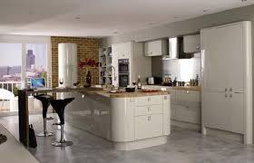 exemple de cuisine ouverte exemple cuisine incroyable travaux cuisines modernes ou also exemple