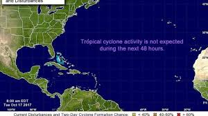 us weather map 48 hours hurricane center no activity expected for next 48 hours