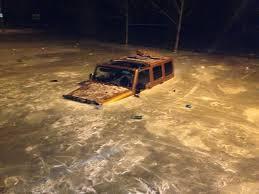 jeep snow meme my friend s jeep in quebec last night pics