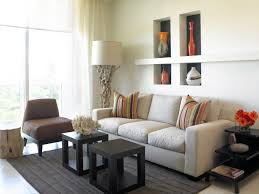 Living Room Small Decor And Interior Small Space Home Design Storage Solutions For Small