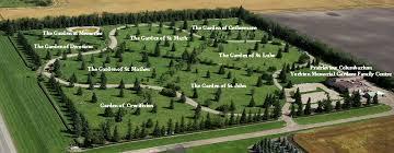 memorial garden yorkton memorial gardens in yorkton saskatchewan find a grave