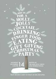 Christmas Ornament Party Invitations - best holiday party invitations christmas party hanukkah party