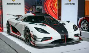 koenigsegg car 2017 2016 new york auto show in pictures autonxt