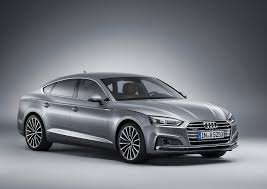 the new audi a5 sportback and audi s5 sportback quattroworld