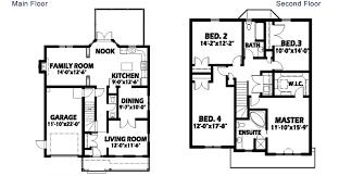 Two Storey Floor Plan 2 Storey Bungalow Floor Plan K K Club 2017