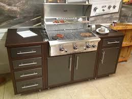 weber modular outdoor kitchen amepac furniture