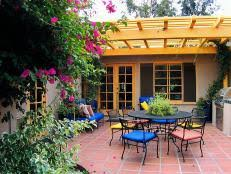 Outdoor Rooms Com - 20 outdoor structures that bring the indoors out hgtv