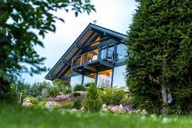 Immobilien Holzhaus Kaufen Deutschlandweit Holzskelett Hausbau Fachwerkhäuser Concentus 1991